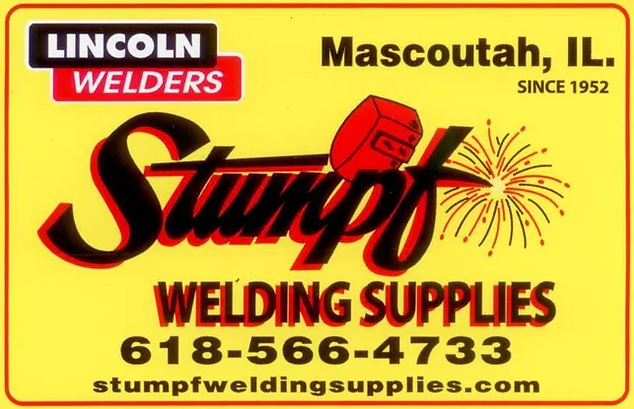 Stumpf Welding Supplies